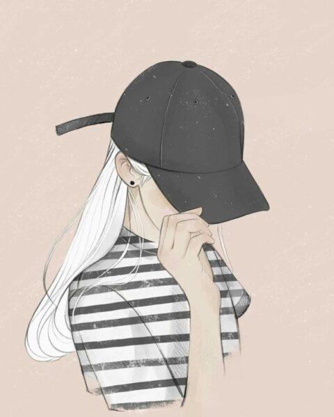 avatar đẹp ngầu cho nữ