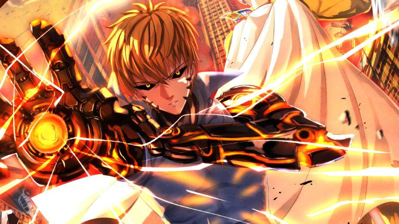 Ảnh anime 4k đẹp