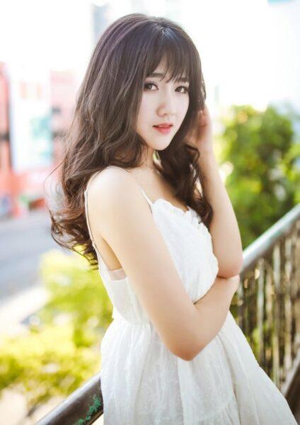 ảnh girl xinh kiều trinh Việt Nam