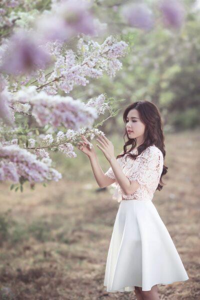 ảnh hot girl Midu xinh đẹp một thời tại Việt Nam