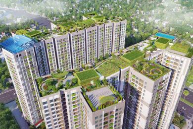 Chung cư Imperia Sky Garden Minh Khai