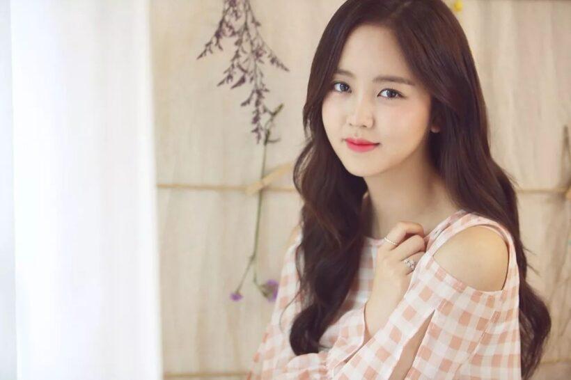 Hình ảnh gái xinh Hàn Quốc Hot girl dễ thương