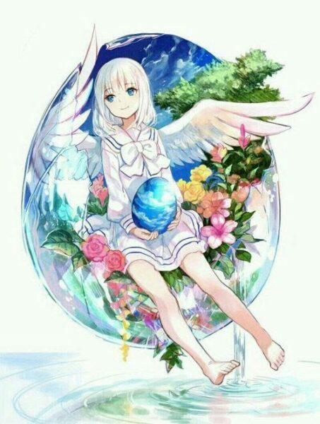 hình ảnh thiên thần