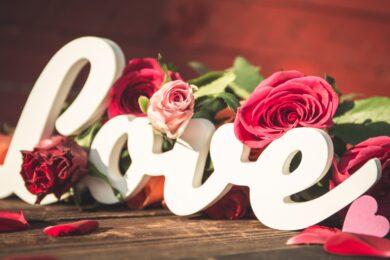 Ảnh I Love You Hình ảnh hình nền chữ Love đẹp dễ thương nhất