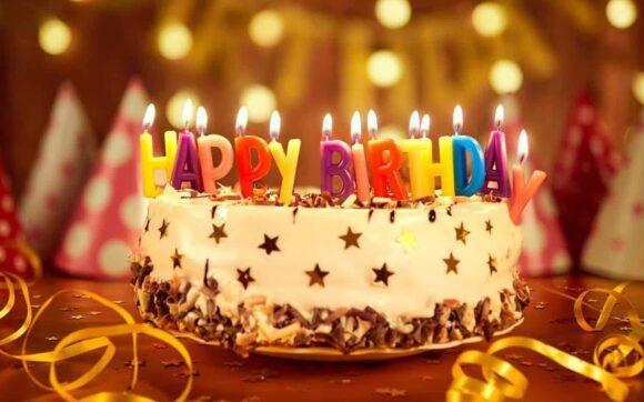 hình ảnh bánh sinh nhật đẹp ngộ nghĩnh ý nghĩa