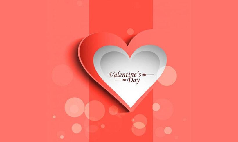 Hình ảnh valentine đẹp, lãng mạn và ngọt ngào như cocola tặng người yêu
