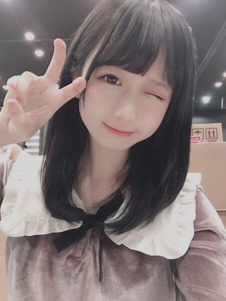hình gái xinh Nhật Bản cute