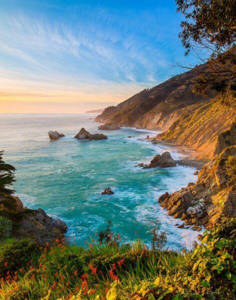 ảnh phong cảnh biển đẹp nhất thế giới