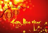 Hình ảnh mẫu thiệp chúc mừng năm mới đón Tết đẹp và ý nghĩa nhất