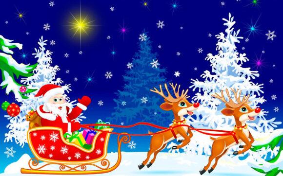 Hình ảnh Noel - Giáng Sinh ấm áp, an lành cute, dễ thương đẹp