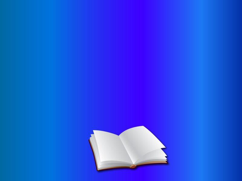background xanh dương da trời