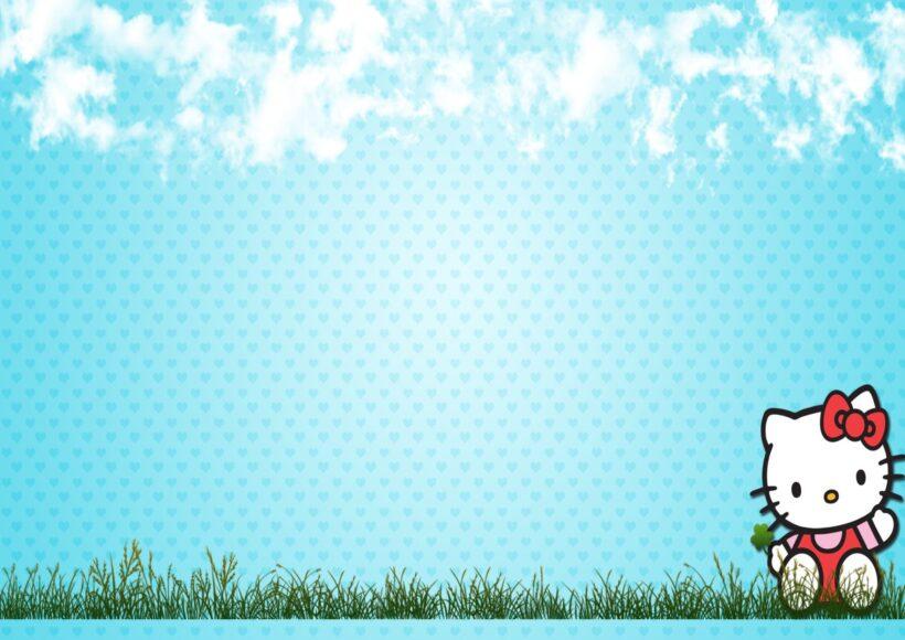 background xanh dương dễ thương