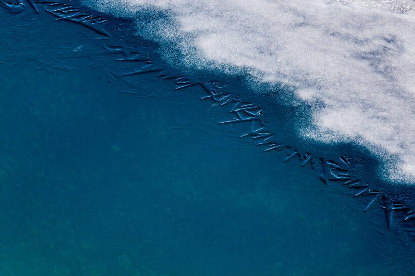 hình nền biển xanh cho máy tính