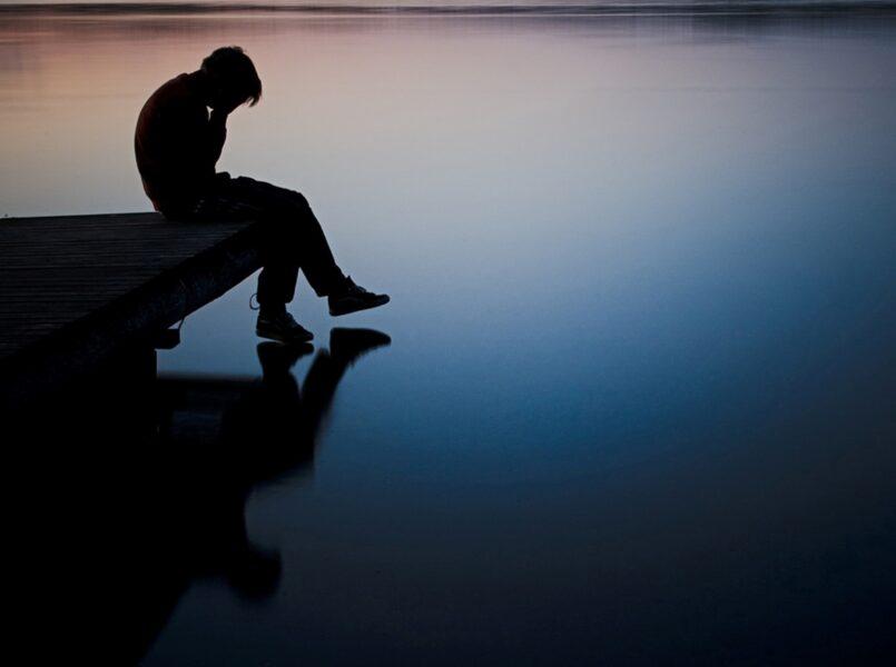 hình nền buồn cho nam