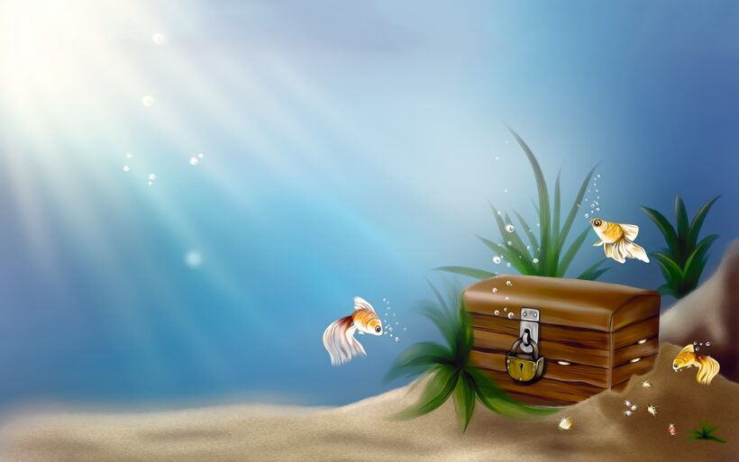 hình nền powerpoint về biển