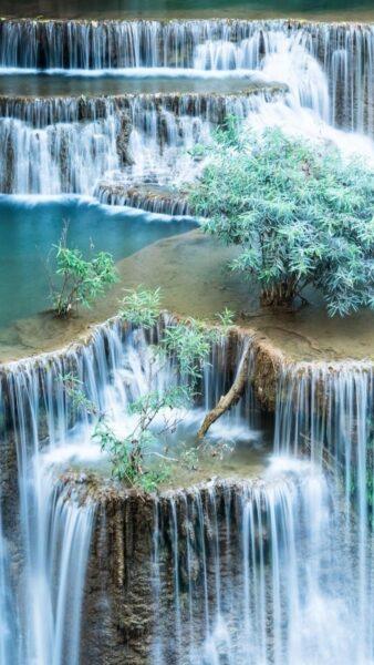 tải hình nền thác nước đẹp