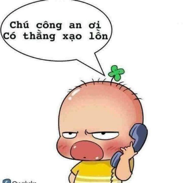 ảnh hài hước về Quỳnh Aka