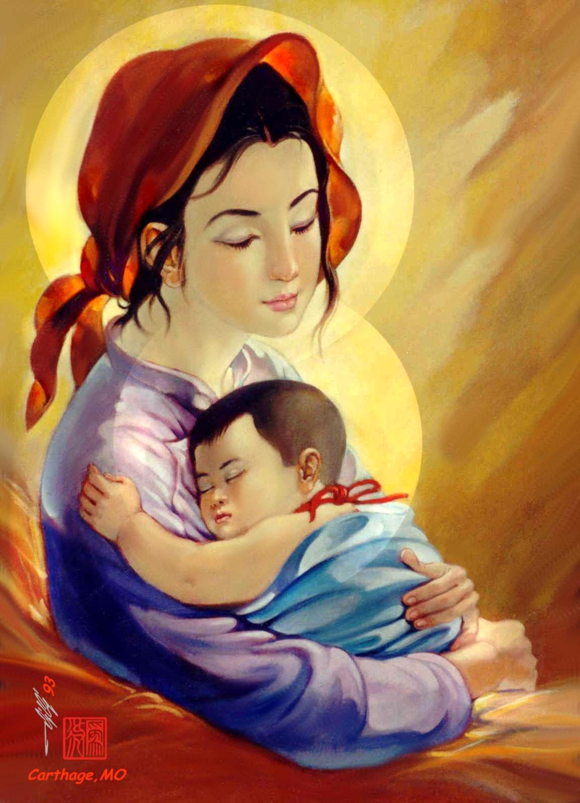 Lời bài hát Bài ca phụ nữ Việt Nam: Người phụ nữ qua mọi