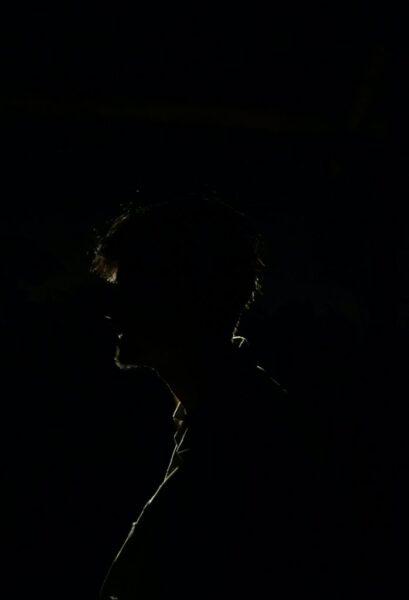 avatar đen về người đàn ông