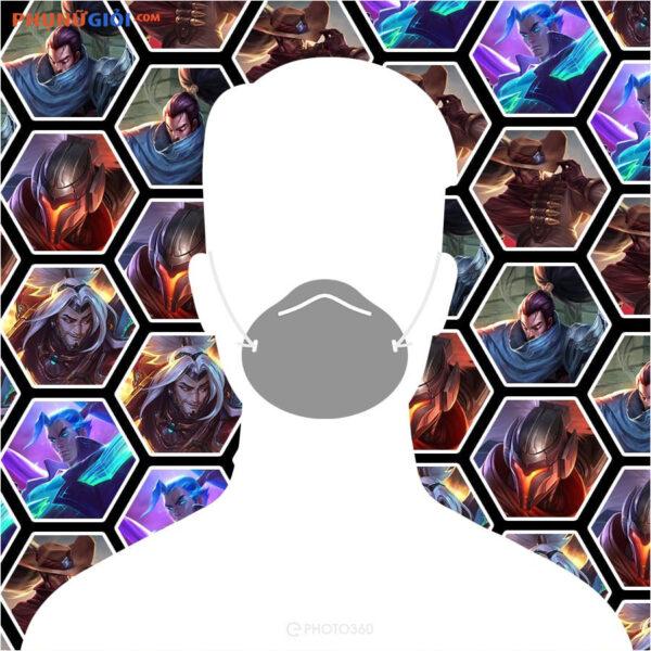 avatar facebook độc