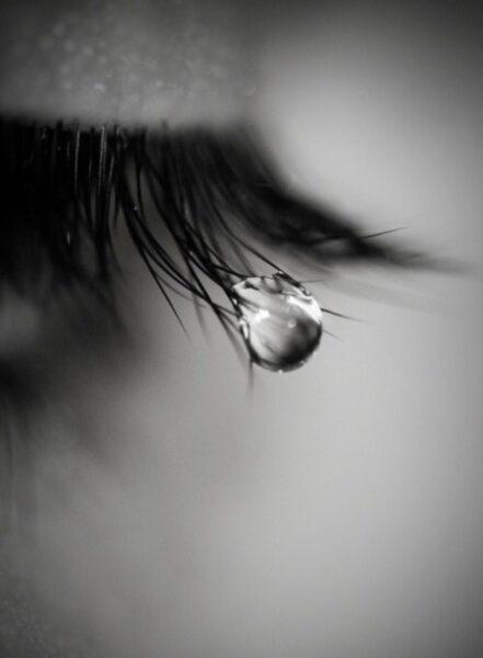 avatar thất tình khóc