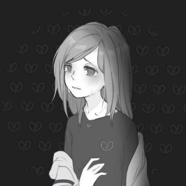 avatar thất tình tuyệt vọng