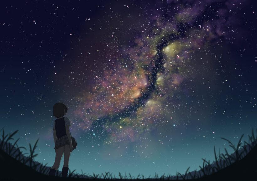 Hình ảnh anima galaxy 5