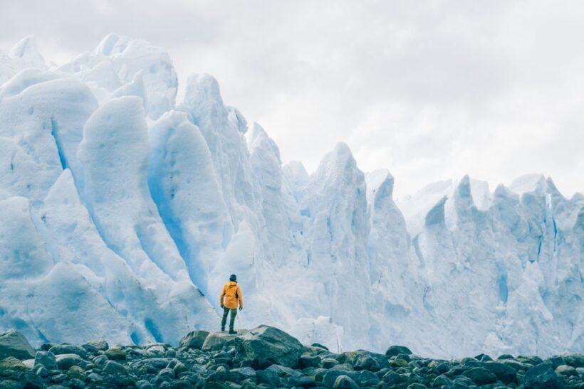 hình ảnh đi phượt - khám phá thiên nhiên hùng vĩ