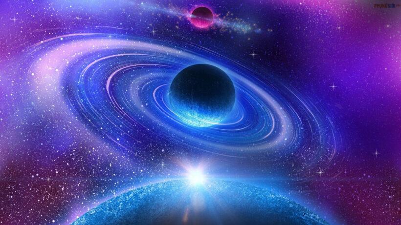 Hình ảnh galaxy đẹp