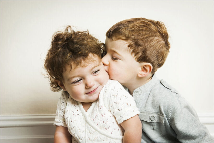 hình ảnh hôn nhau đẹp giữa anh và em
