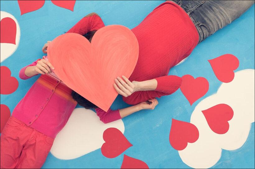 hình ảnh hôn nhau đẹp và cute
