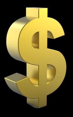 hình ảnh kí hiệu tiền bạc