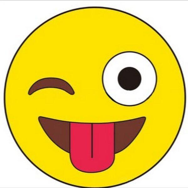 hình ảnh mặt cười xinh xắn