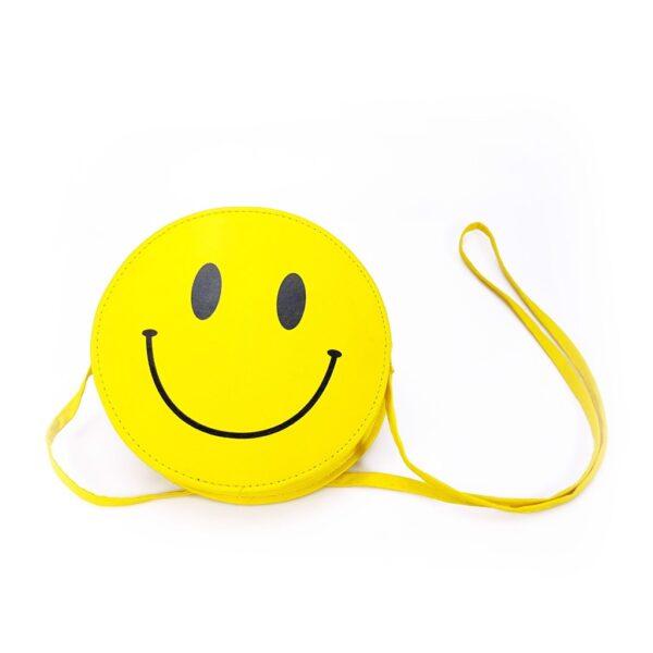 hình ảnh túi đeo hình mặt cười