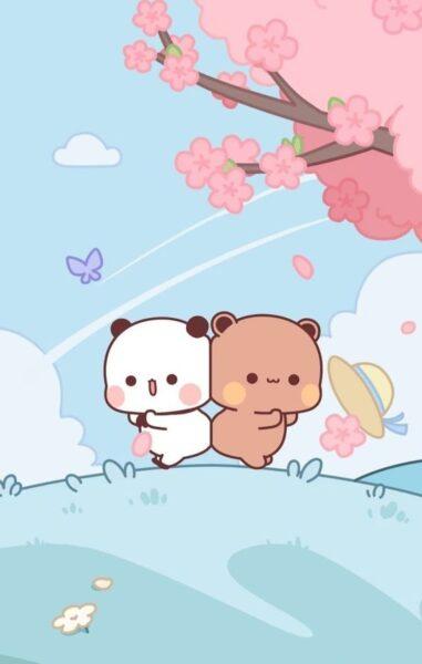 hình vẽ dễ thương cute nhất