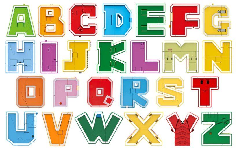 tổng hợp hình ảnh bảng chữ cái tiếng anh