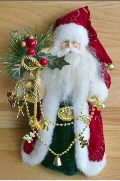 tổng hợp hình ảnh ông già Noel