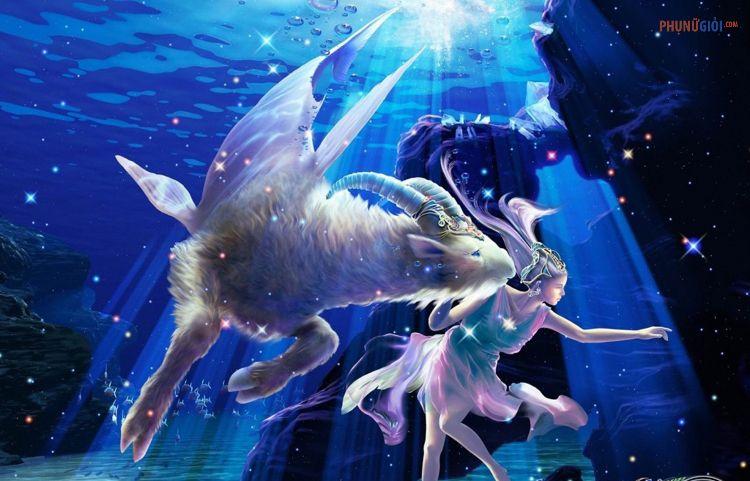 hình ảnh cung bạch dương 3D đẹp nhất