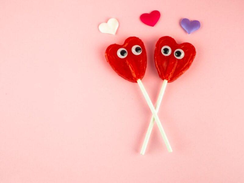 hình ảnh tình yêu dễ thương dành cho cặp đôi