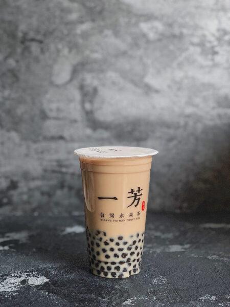 hình ảnh trà sữa trân châu đài loan