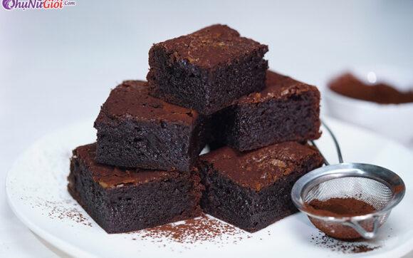 Brownie là gì