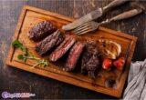 cách làm thịt bò nướng