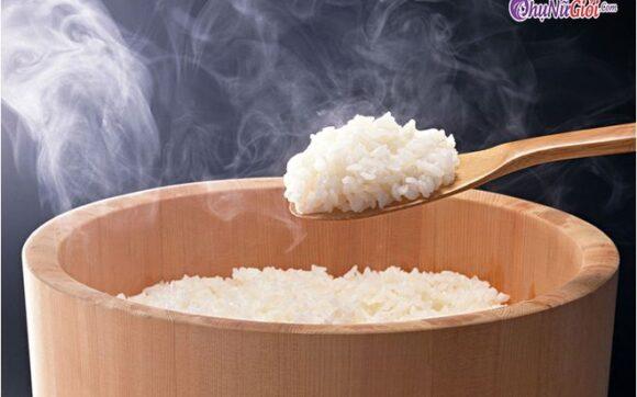 cách nấu cơm tấm