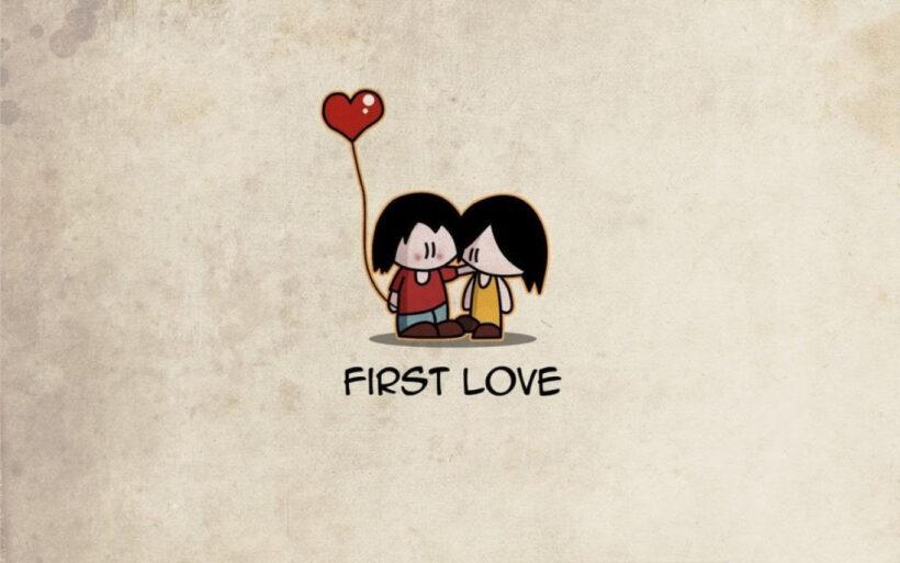 hình ảnh tình yêu dễ thương và đáng yêu
