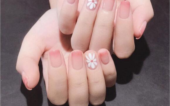 Các mẫu nail móng ngắn đẹp nhất