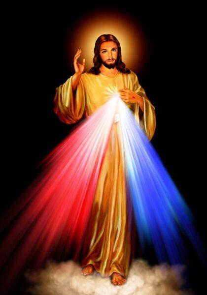 Hình ảnh chúa Giêsu