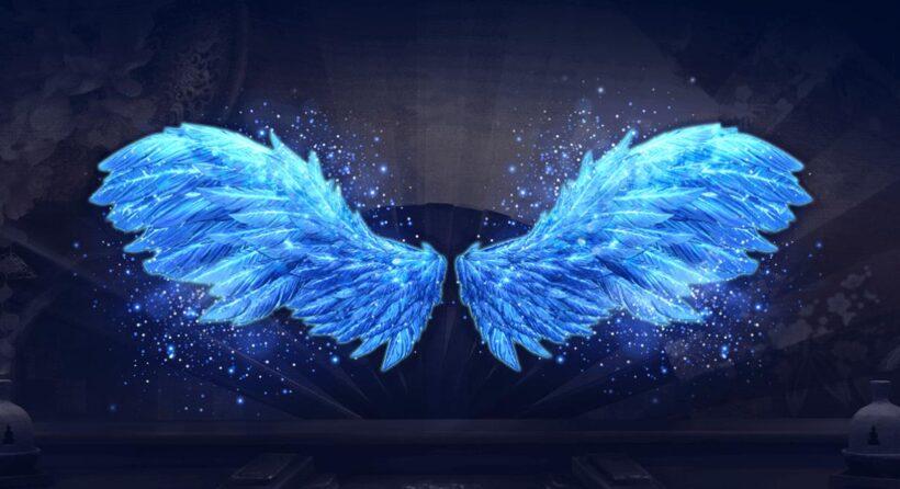 Hình ảnh đôi cánh thiên thần 3D đẹp nhất