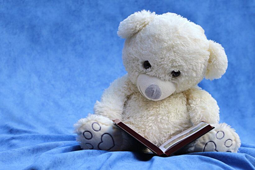 Hình ảnh gấu bông dễ thương nhất