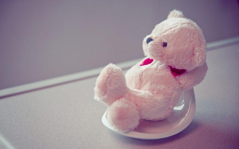Hình ảnh gấu bông đẹp, cute nhất