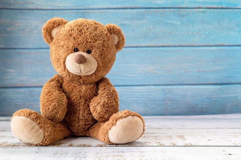 Hình ảnh gấu bông đẹp nhất Cute teddy bear